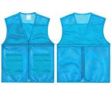 La vente en gros personnalisent le vêtement pour des vêtements de travail de gilet de maille