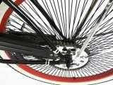 Nuova bicicletta del motore del gas dell'OEM 2017 (MB-19-2)