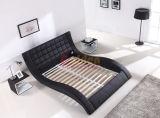 Flaches Bett-Rahmen für Hauptmöbel, Hotel-Bett G921