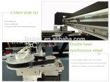 Máquina de impressão de alta velocidade do t-shirt de Digitas do tamanho A3