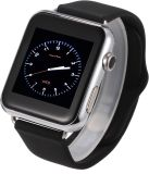 Bluetooth intelligente Armband-Uhr