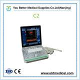 Systèmes portatifs d'échographie-Doppler de la couleur C2