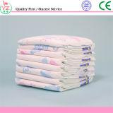 Tecido quente de Disapoble do bebê do produto do bebê da venda com caraterística impressa