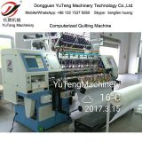 Machine de matelassage multi-aiguilles multi-aiguilles informatisées Ygb64-2-3