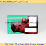 국립 공원을%s Barcode를 가진 동물원 공원 카드