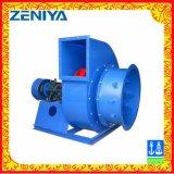 Ventilatore centrifugo a basso rumore per industria