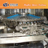 Производственная линия питья апельсинового сока заполняя