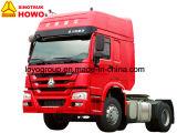 Camion d'entraîneur de Sinotruk HOWO 371HP 4X2, moteur, camion d'entraîneur de pouvoir