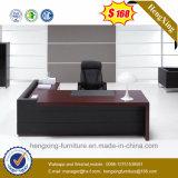 Bureau en bois de CEO de mélamine de meubles de bureau (HX-G0195)