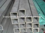 Galvanisiertes rechteckiges Stahlrohr für Fabrik
