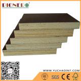 La película hizo frente a la madera contrachapada para la construcción con de calidad superior