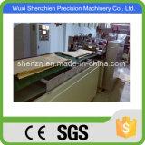 Ventil-Papierbeutel, der Maschine mit dem 4 Farben-Drucken herstellt