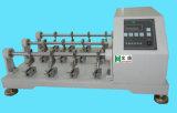 Doblar la máquina de prueba de la resistencia para el cuero