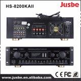Amplificador de potencia del Karaoke de HS-8200kaii