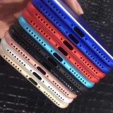 Renovar recondicionam o corpo colorido da carcaça da forma do telefone móvel para o iPhone 7 4.7 5s positivos