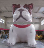 Snoopy perro grande inflable de Publicidad Exterior