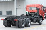 40 ton 12 Vrachtwagen van de Stortplaats van de Kipper van de Mijnbouw van het Wiel de Op zwaar werk berekende