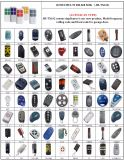 Автоматическ-Просмотрите многочастотное многокопийное 280-868MHz дистанционное Duplcator Jh-Tx278