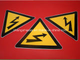 2016년 삼각형 교통 표지