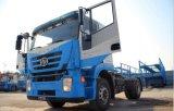 Caminhão de reboque de Iveco 4X2 com puxar da tonelada 60-80
