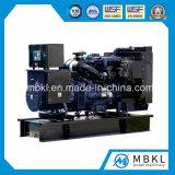 Gruppo elettrogeno diesel domestico dell'equipaggiamento di riserva 16.2kw con il motore della Perkins