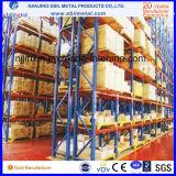Rack de palete Vna de aço pesado (EBIL-VNAPR)