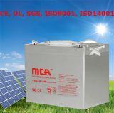 Baterías profundas del ciclo del almacenaje de la batería solar para la energía solar 12V