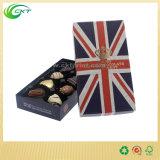 Коробка упаковки для подарка, шоколада, конфеты (CKT-CB-426)