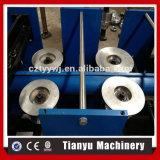 機械を形作る管を曲げる圧延のDownpipe