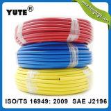 Boyau de remplissage de gaz réfrigérant de Yute SAE J2196 R134A avec l'UL