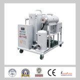 Zl-100 윤활유 진공 기름 정화기