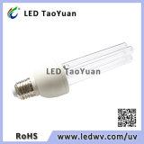 Tubo de lâmpada UV para desinfecção e esterilização