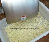 Machine de décapage de légumes / fruits en acier inoxydable électrique CD-800 en usine