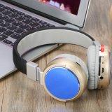 Auricular/micrófono al por mayor de Bluetooth con el jugador de tarjeta de FM Radio&TF