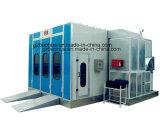 Cabine de pulverizador Diesel do carro do aquecimento
