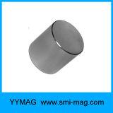Imán del neodimio del cilindro de los imanes de la dimensión de una variable del palillo de la tierra rara para el generador