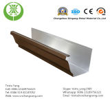 Rinne-/Downspout-Farbe beschichtete Aluminiumring