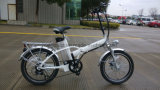 販売のための250W緑の電気折る自転車