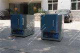 forno de mufla da fibra 1000c cerâmica para equipamentos de laboratório