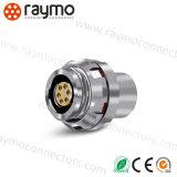RaymoのDBPのDbpu 104 A092 19 Pinの円の電気コネクタ