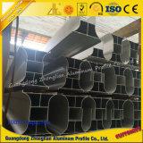 China de aluminio Proveedores 6063 personalizados industriales de aluminio del perfil