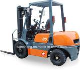 Carretilla elevadora diesel de alta calidad 3500kg con la carretilla elevadora barata de Price/3.5ton
