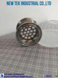 Санитарный фильтр плиты Triclamp встроенный