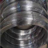Marché de l'Amérique du Sud Using le fil ovale en acier galvanisé