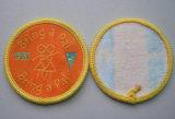 Alto distintivo tessuto di figura rotonda del damasco