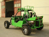 1000cc ATV met Four  Cilinder,   Viertakt,   Liquid-Cooled Motor