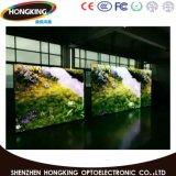 P2.5 multan el arte IP40 LED de interior la pared video con Mbi5124IC