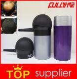 2017 Fibras de moda de los productos del cuidado del pelo de la queratina del pelo Orgánica de construcción