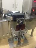 Comprimidos do feijão do chocolate da cápsula que contam a máquina de engarrafamento do acondicionamento de alimentos