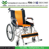 Orthotech e fornecedor internacional da cadeira de rodas da reabilitação física